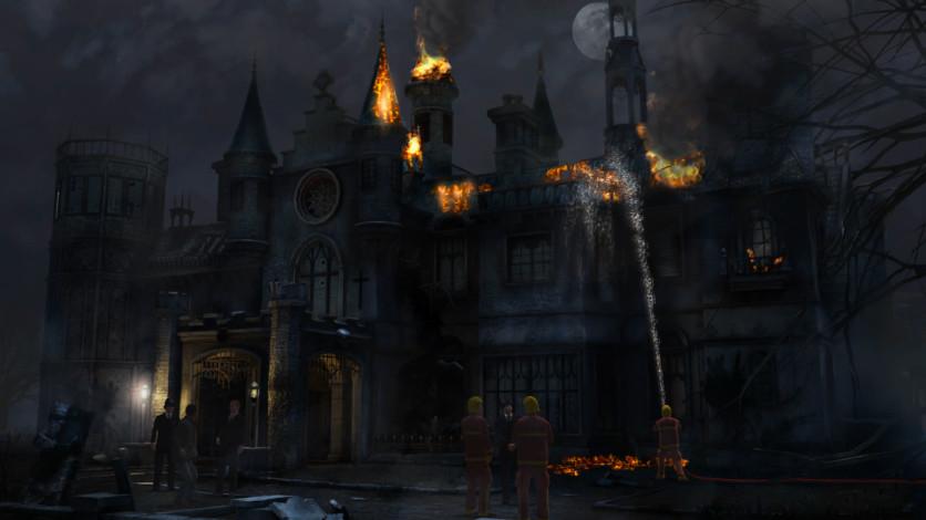 Screenshot 1 - Black Mirror III