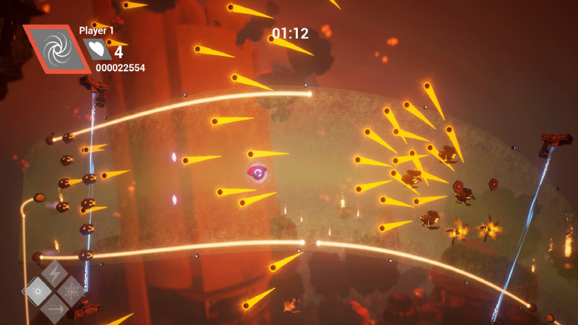 Screenshot 3 - Boiling Bolt