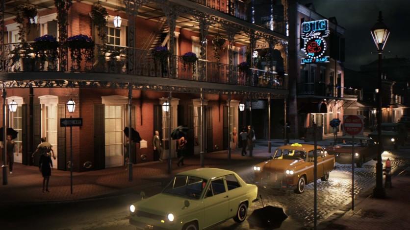 Screenshot 12 - Mafia Triple Pack