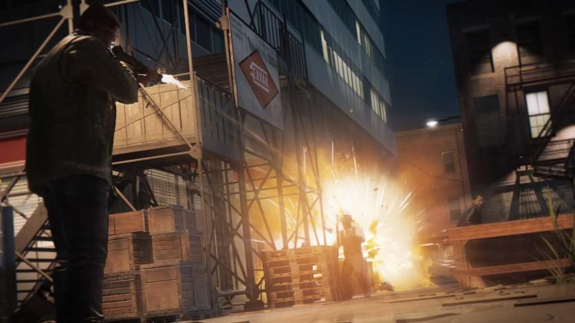 Screenshot 21 - Mafia Triple Pack