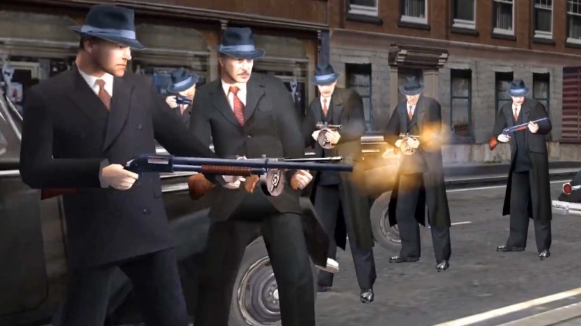 Screenshot 13 - Mafia Triple Pack