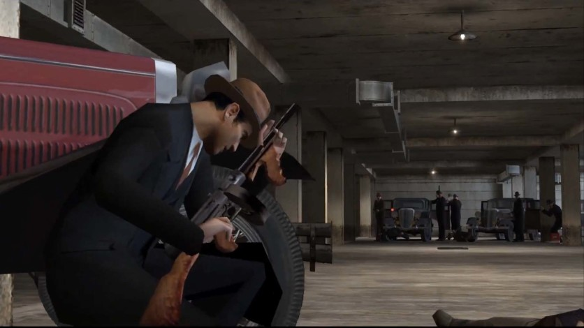 Screenshot 41 - Mafia Triple Pack