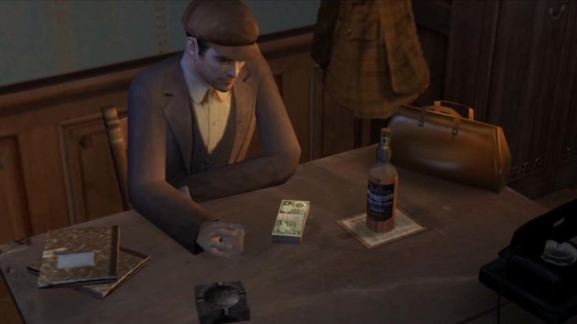 Screenshot 7 - Mafia Triple Pack