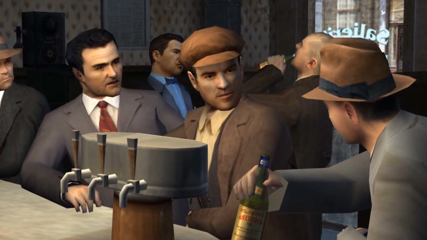 Screenshot 38 - Mafia Triple Pack