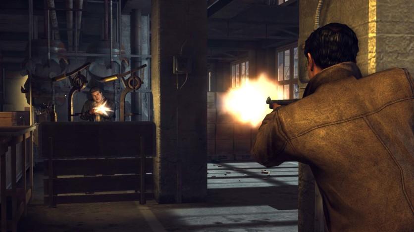 Screenshot 34 - Mafia Triple Pack