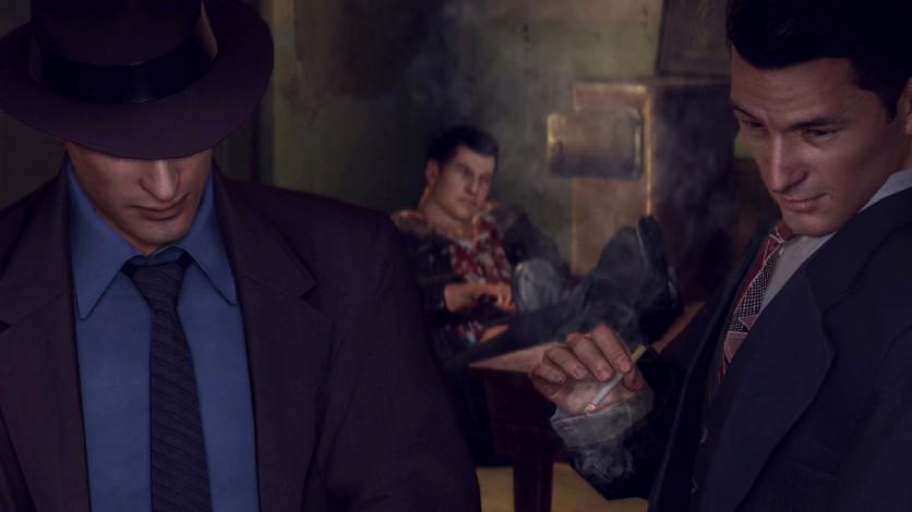 Screenshot 29 - Mafia Triple Pack