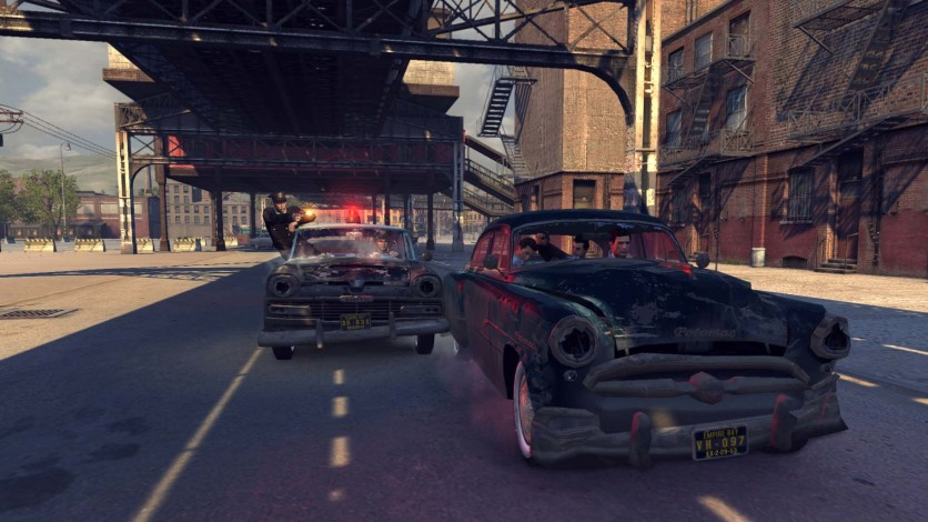 Screenshot 33 - Mafia Triple Pack