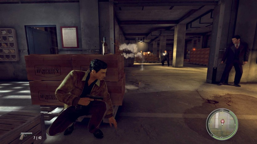 Screenshot 15 - Mafia Triple Pack