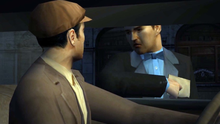 Screenshot 9 - Mafia Triple Pack