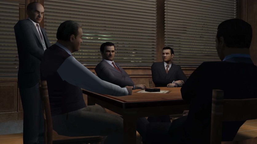 Screenshot 32 - Mafia Triple Pack