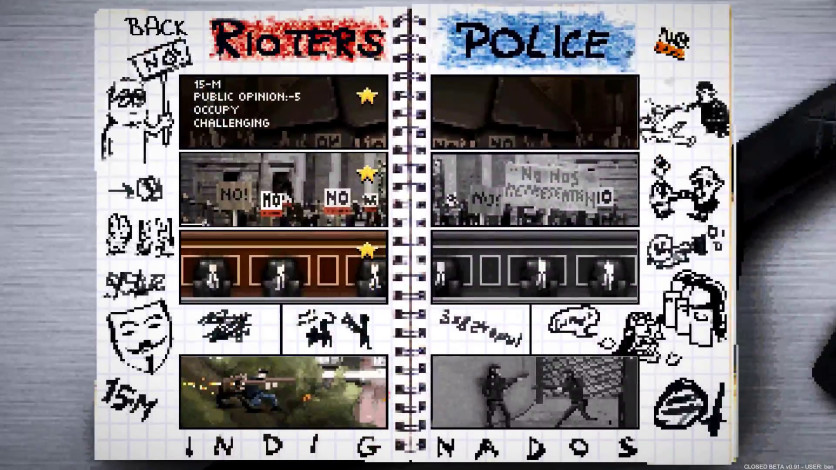Screenshot 3 - RIOT - Civil Unrest