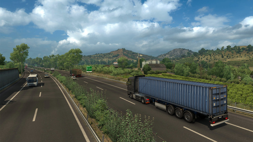 Screenshot 13 - Euro Truck Simulator 2 - Italy