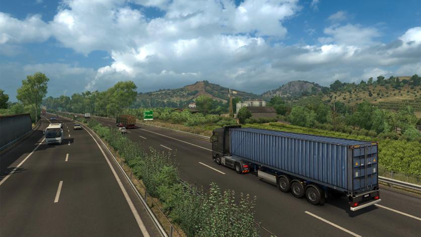 Screenshot 13 - Euro Truck Simulator 2 - Italy