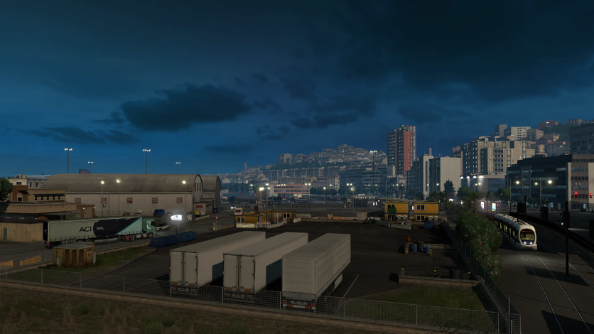 Screenshot 2 - Euro Truck Simulator 2 - Italy