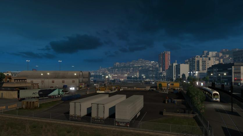 Screenshot 2 - Euro Truck Simulator 2 - Italy