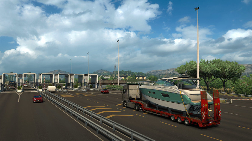 Screenshot 16 - Euro Truck Simulator 2 - Italy