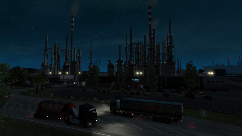 Screenshot 11 - Euro Truck Simulator 2 - Italy
