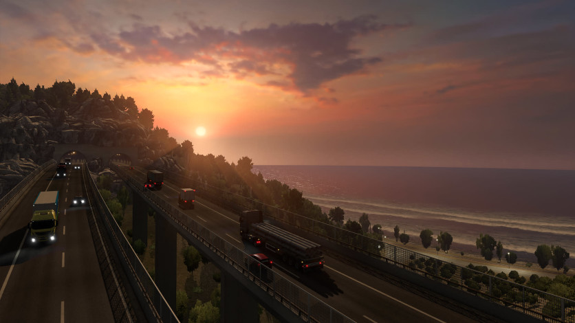 Screenshot 19 - Euro Truck Simulator 2 - Italy