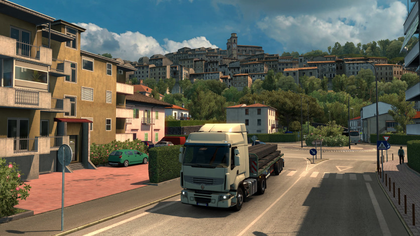 Screenshot 5 - Euro Truck Simulator 2 - Italy