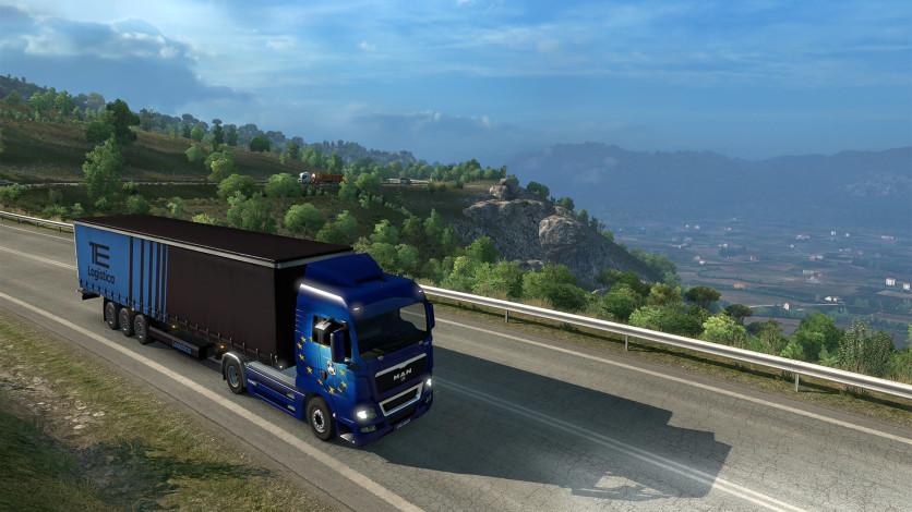 Screenshot 4 - Euro Truck Simulator 2 - Italy