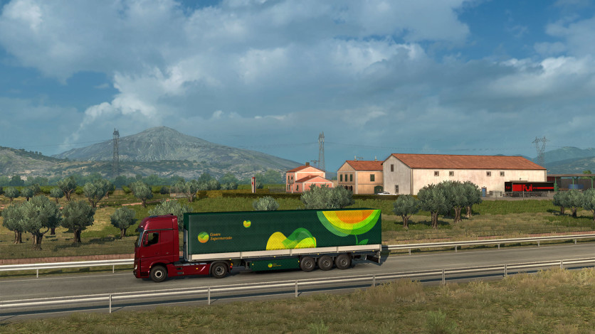 Screenshot 18 - Euro Truck Simulator 2 - Italy