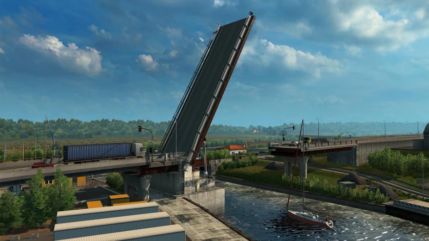 Screenshot 17 - Euro Truck Simulator 2 - Italy