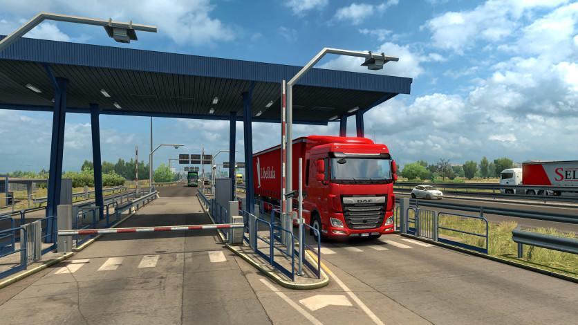 Screenshot 12 - Euro Truck Simulator 2 - Italy
