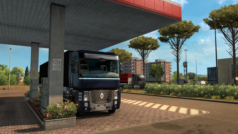 Screenshot 15 - Euro Truck Simulator 2 - Italy