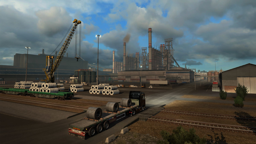 Screenshot 9 - Euro Truck Simulator 2 - Italy
