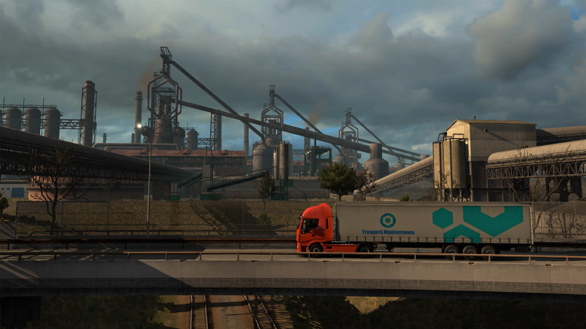 Screenshot 6 - Euro Truck Simulator 2 - Italy