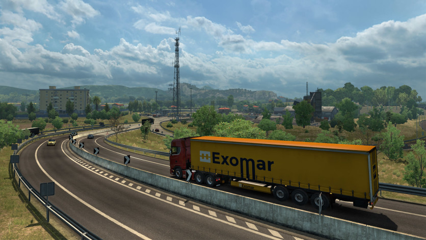 Screenshot 8 - Euro Truck Simulator 2 - Italy