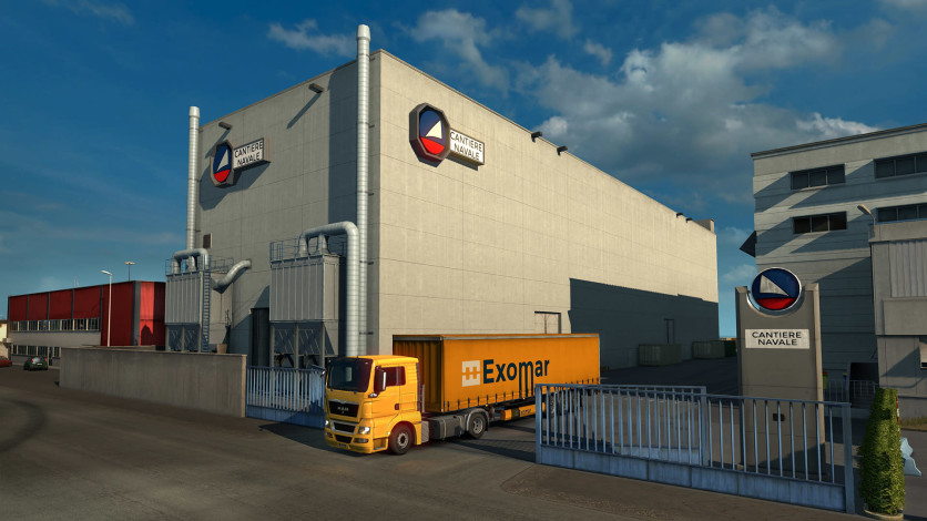 Screenshot 14 - Euro Truck Simulator 2 - Italy