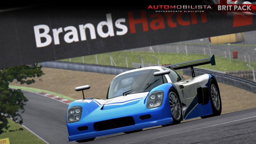 Screenshot 3 - Automobilista - Season Pass for all DLCs