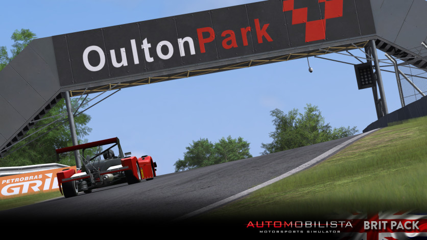 Screenshot 5 - Automobilista - Season Pass for all DLCs