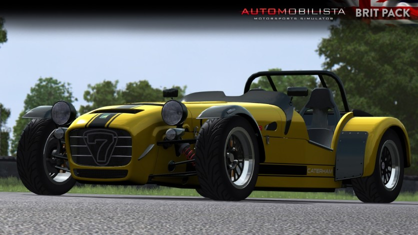 Screenshot 8 - Automobilista - Season Pass for all DLCs