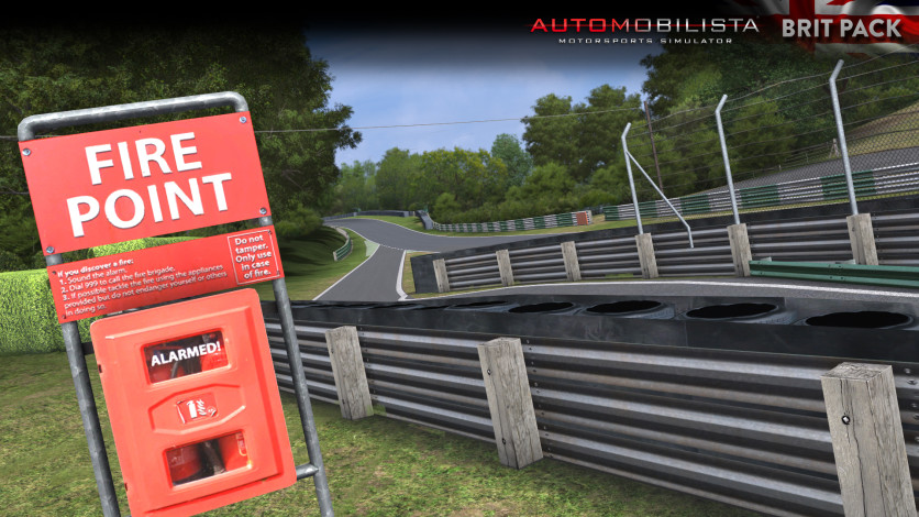 Screenshot 7 - Automobilista - Season Pass for all DLCs