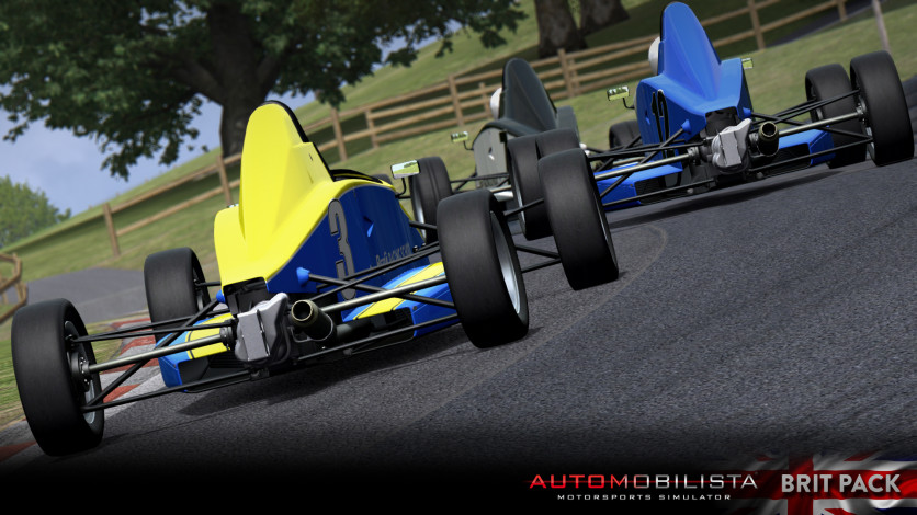 Screenshot 6 - Automobilista - Season Pass for all DLCs