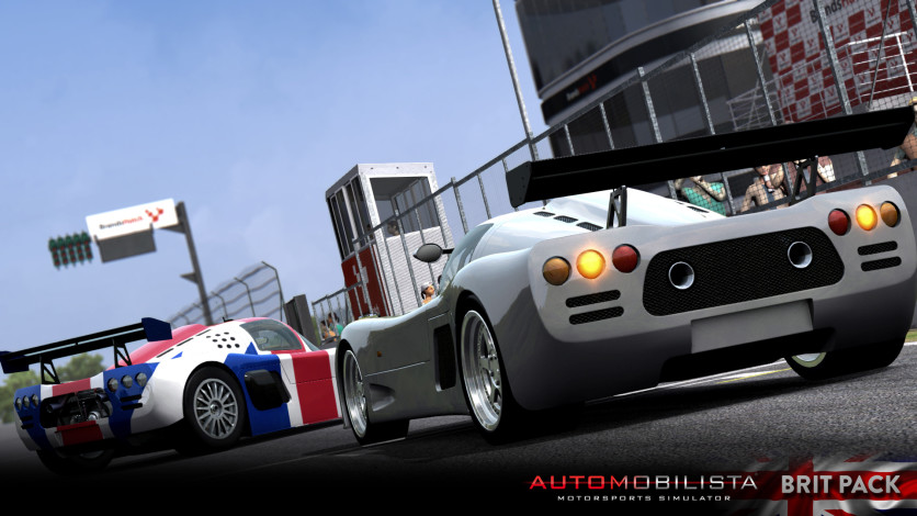 Screenshot 4 - Automobilista - Season Pass for all DLCs