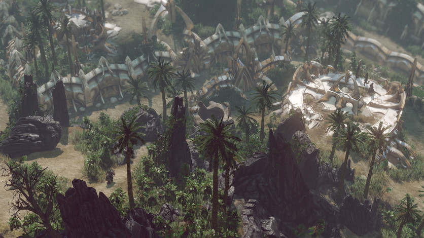 Screenshot 4 - SpellForce 3