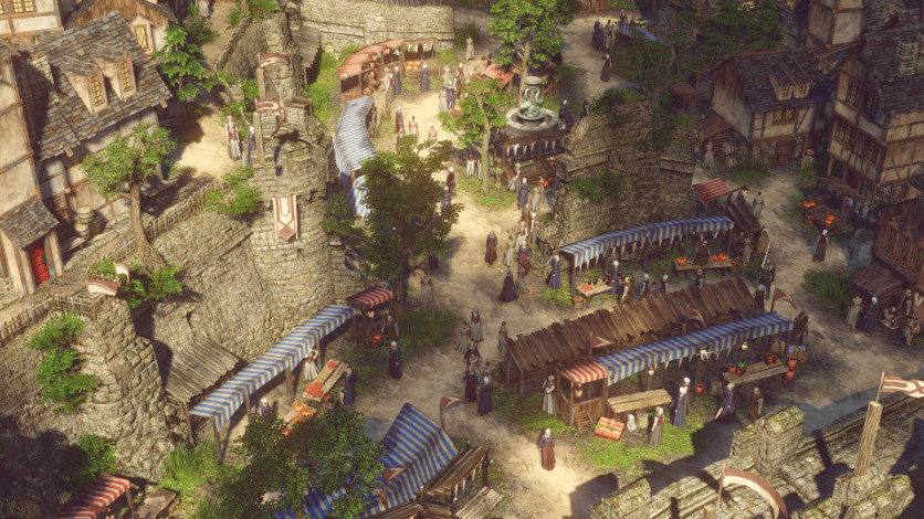 Screenshot 11 - SpellForce 3