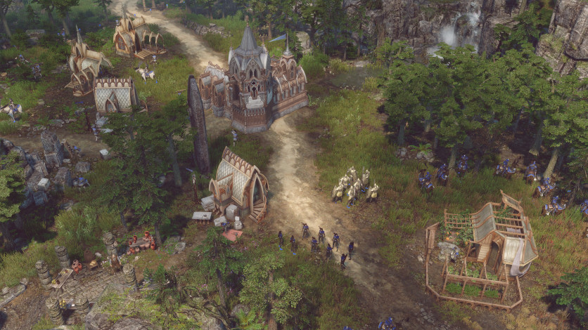 Screenshot 12 - SpellForce 3