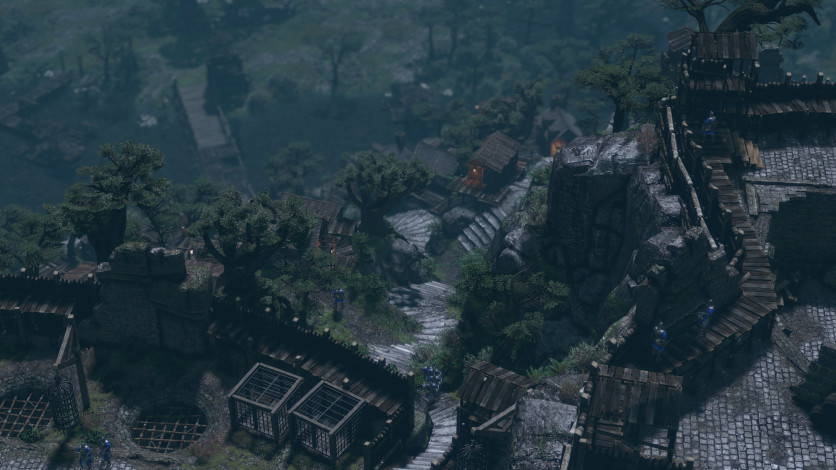 Screenshot 9 - SpellForce 3