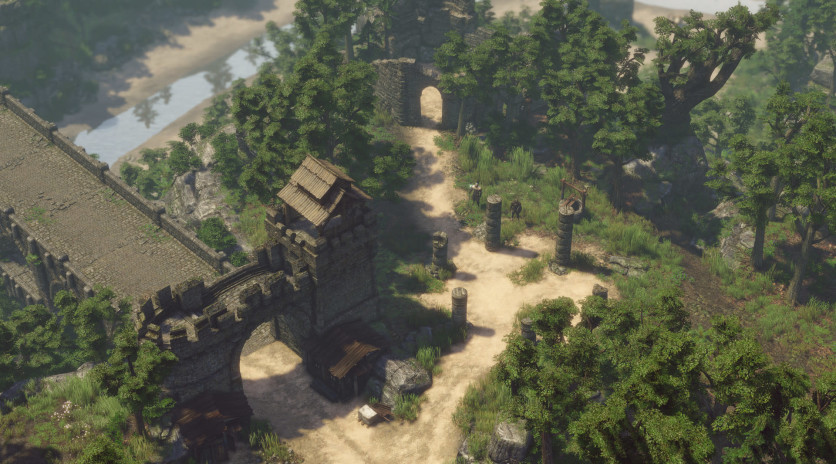 Screenshot 20 - SpellForce 3