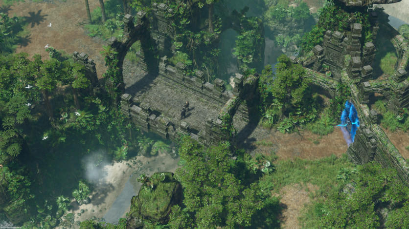 Screenshot 18 - SpellForce 3