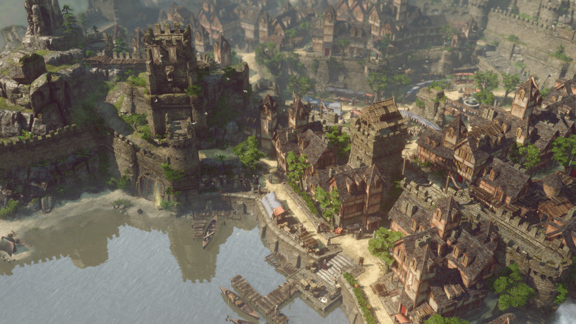 Screenshot 3 - SpellForce 3