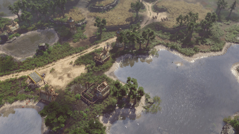 Screenshot 6 - SpellForce 3