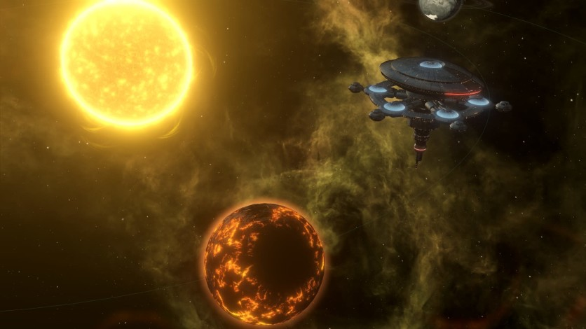 Screenshot 8 - Stellaris - Humanoids Species Pack