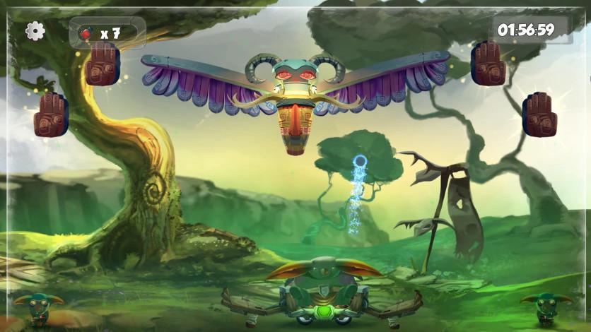 Screenshot 7 - Puppet Kings