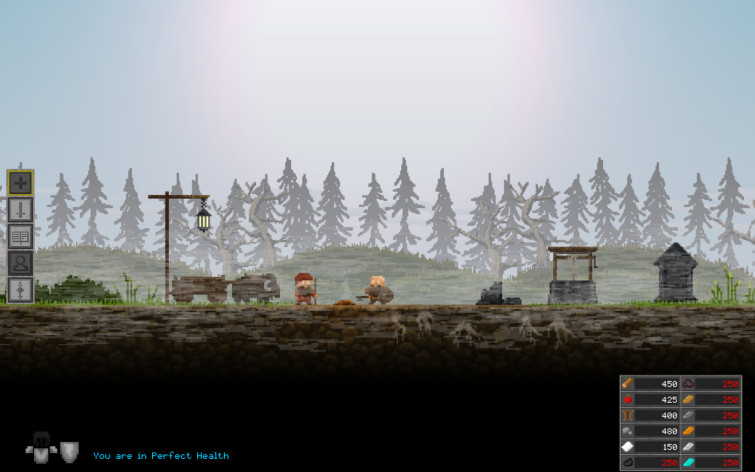 Screenshot 6 - Regions Of Ruin