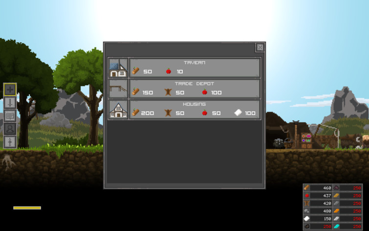 Screenshot 5 - Regions Of Ruin